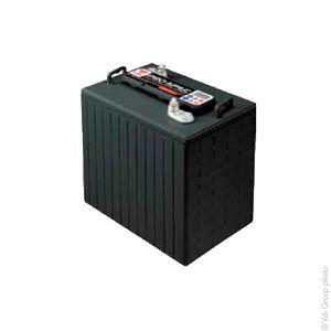 BATTERIE VÉHICULE Batterie plomb ouvert DCB145-6 6V 260Ah  - Batteri