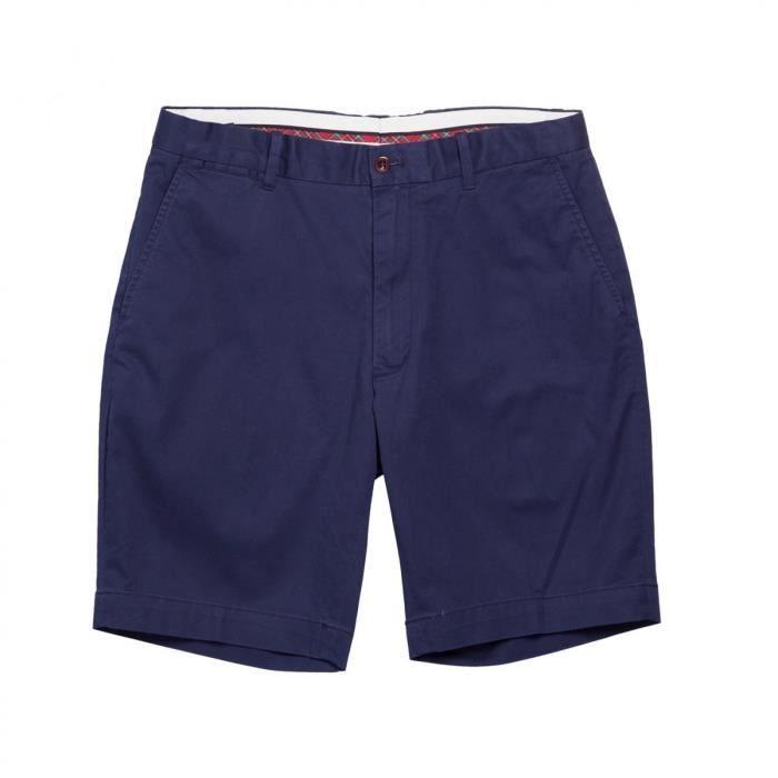 Short De Golf Polo Golf Ralph Lauren Tf Golf Short Bleu