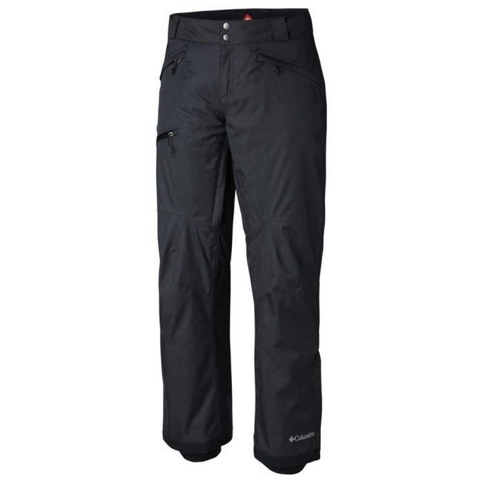 Vêtements Homme Pantalons Columbia Cushman Crest Regular