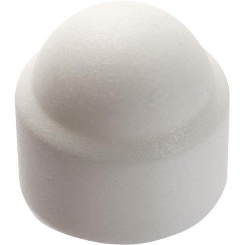 Cache écrou nylon Modele 8 mm (x6)