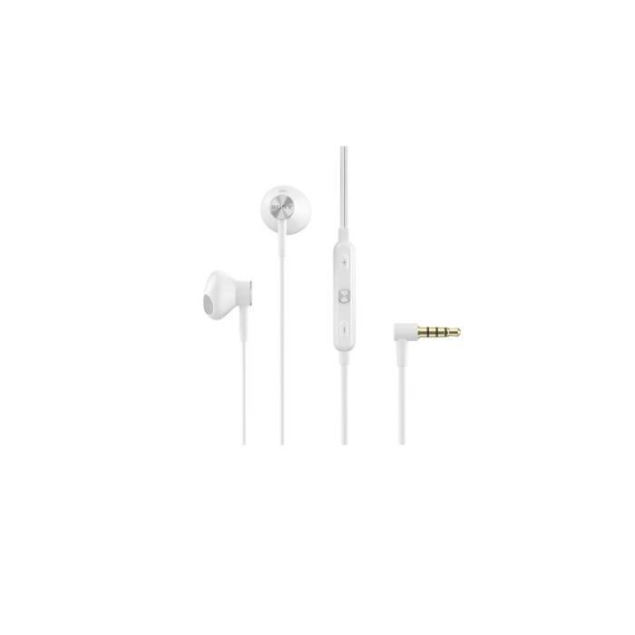 SONY Ecouteurs stereo - Design sth32 avec ip57 - Blanc