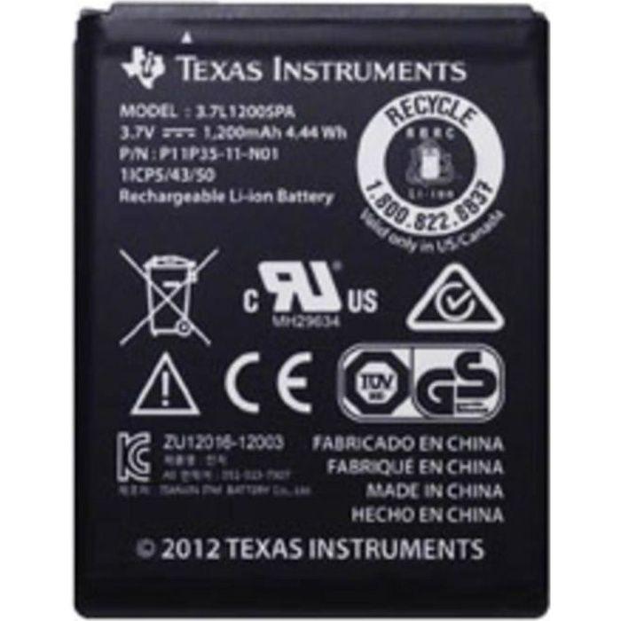 TEXAS INSTRUMENTS - Batterie rechargeable Pour TI-Nspire CX/CAS/TI-83