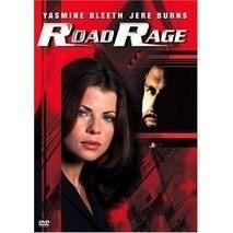 DVD FILM Road Rage