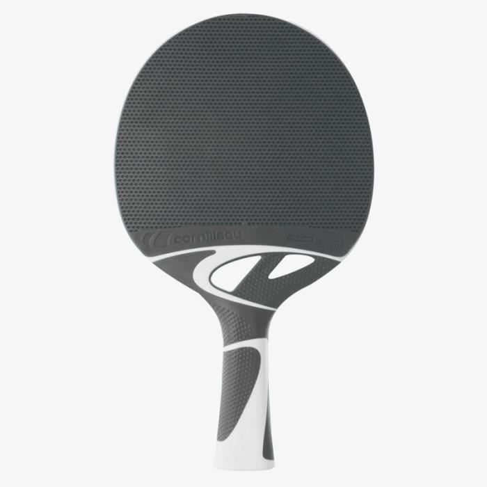 Cornilleau raquettes tennis de table ping pong tacteo t50 - Raquette de tennis de table cornilleau ...