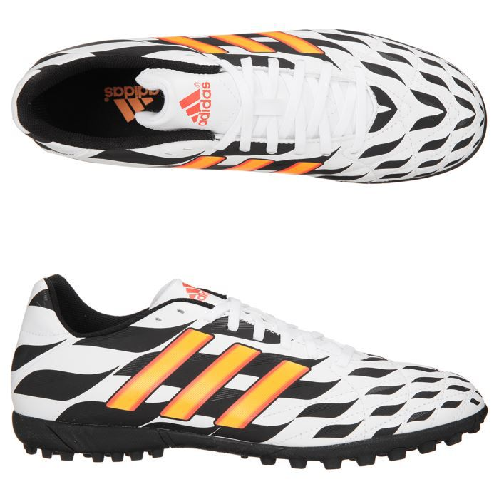 Homme Prix World Chaussures Questra 11 Football Cup Adidas Turf f0wBq