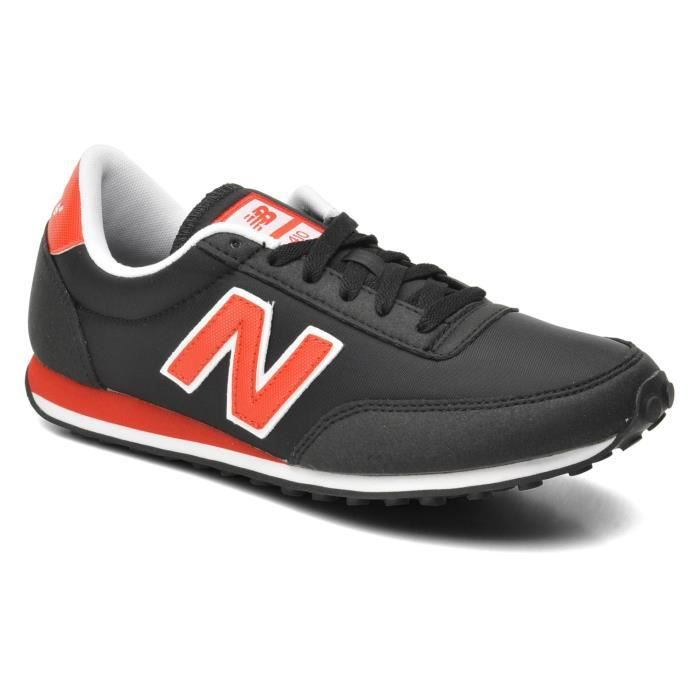 new balance 410 noir rouge