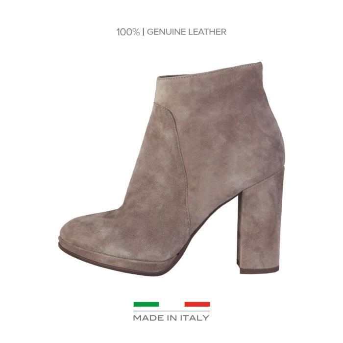 bottines - Made in Italia - GIUSTINA