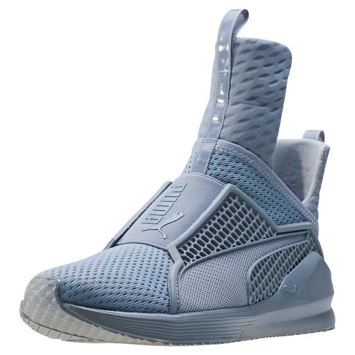Puma X Fenty By Rihanna -quarry- Femmes Baskets Light Grey - 8 UK 6nvEkLQeW