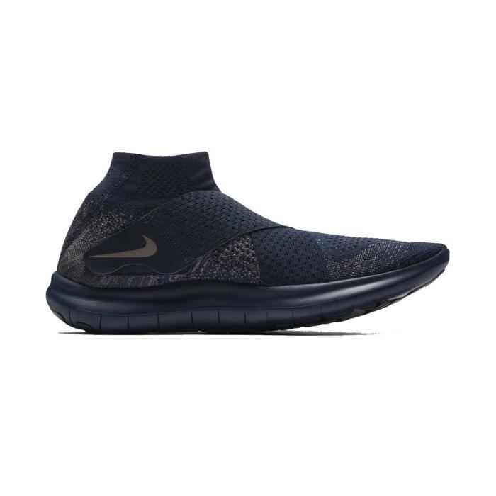 brand new 30ffc a7512 CHAUSSURES DE RUNNING Nike Mens Mach Force Running Shoes VDZMV Taille-4