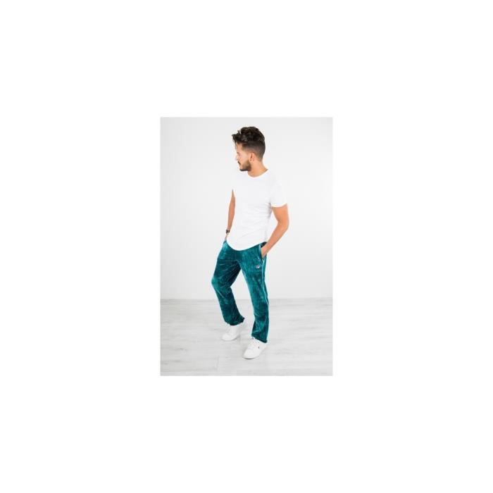 SURVÊTEMENT Pantalon jogging velours Cyrus FILA 6c9db9eb367
