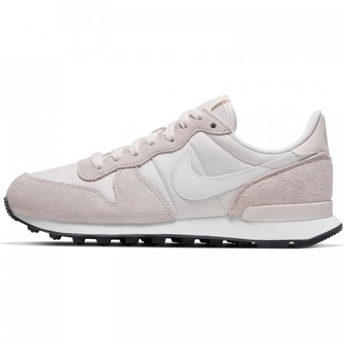 nike internationalist premium femme bleu marine
