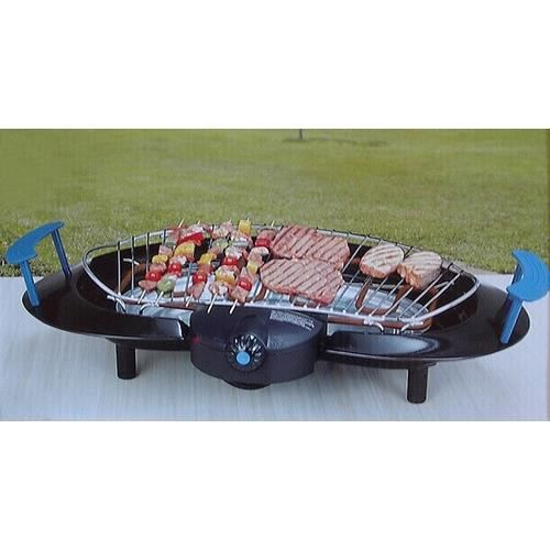 Grill de table 2000w superior gl2000 r1 achat vente - Grill electrique de table ...