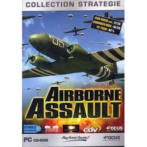 JEU PC AIRBORNE ASSAULT