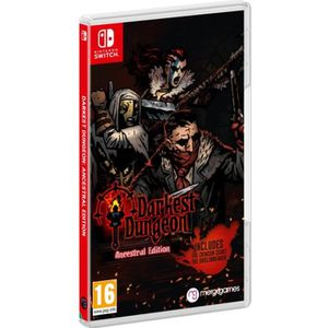 JEU NINTENDO SWITCH Darkest Dugeon: Ancestral Edition Jeu Switch