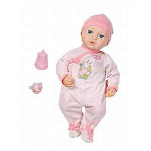 POUPÉE Bébé Annabell Mia So Soft Toy 1AARNI