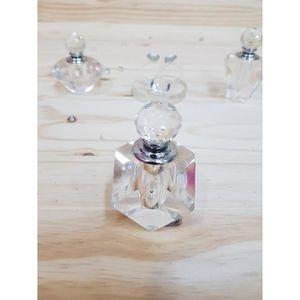 BOÎTE À DRAGÉES Flacon de parfum (mini bouteille de parfum) x 12