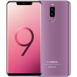 SMARTPHONE Smartphone Pas Cher 4G S9 5.84