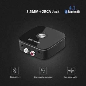Récepteur audio Adaptateur Bluetooth sans fil 4.1 Décodeur Récepte