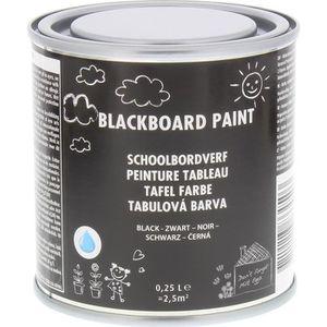 AUTRES PEINTURES Peinture craie pour Tableau Noir Pour une superfic