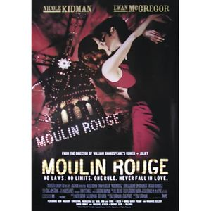 affiche moulin rouge achat vente affiche moulin rouge pas cher les soldes sur cdiscount. Black Bedroom Furniture Sets. Home Design Ideas