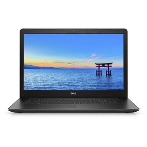 ORDINATEUR PORTABLE DELL PC Portable - Inspiron 17 3793 - 17,3