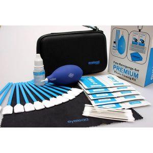 NETTOYAGE PHOTO-OPTIQUE Kit de nettoyage Premium Eyelead E70008