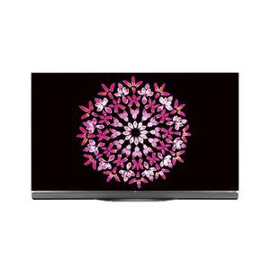 Téléviseur LED OLED55E7N - TÉLÉVISEUR - LG