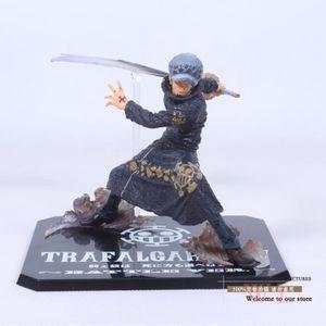 FIGURINE - PERSONNAGE Figurine One Piece The Surgeon of Death Trafalgar