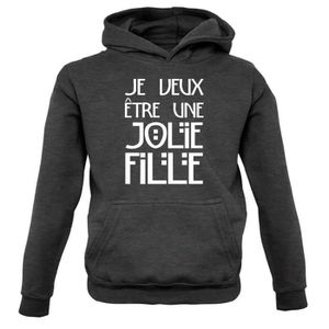 b975ccf2627b1 Sweat fille - Achat / Vente Sweat fille pas cher - Cdiscount - Page 10