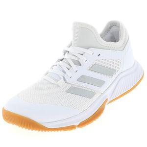 Chaussures handball Court team bounce w Adidas