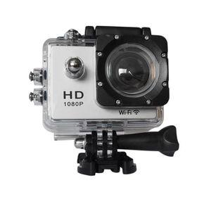 CAMÉRA SPORT Caméra sport full HD 1080P caméra embarquée sport
