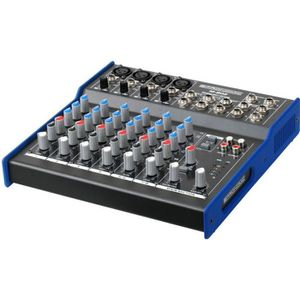 TABLE DE MIXAGE Pronomic M-802 table de mixage