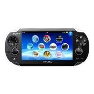 sony playstation vita console de jeu portable achat vente console ps vita sony. Black Bedroom Furniture Sets. Home Design Ideas
