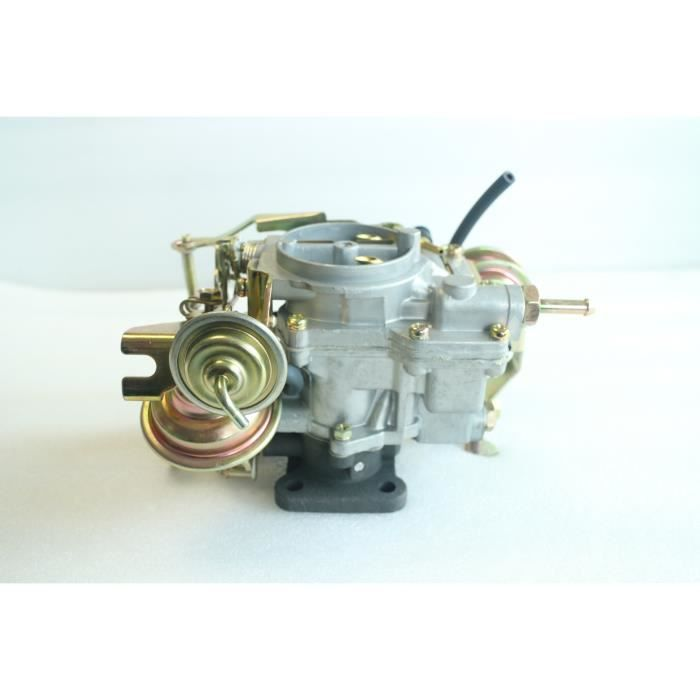 Carburateur pour TOYOTA Starlet 1984-1990 TOYOTA COROLLA 1984-1987 TOYOTA TERCEL 1984-1990