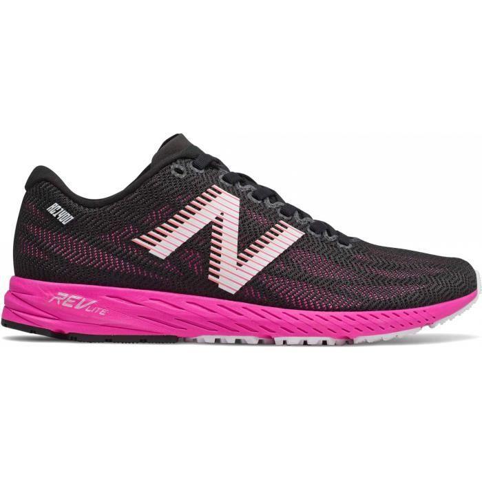 New Balance W1400 B Femmes Chaussures running noir