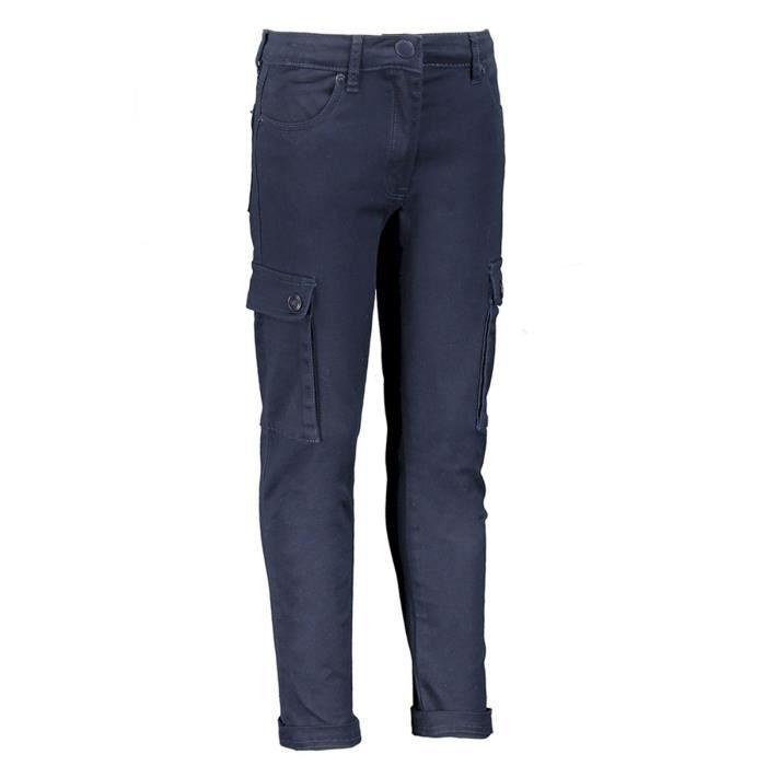 Sevenoneseven Garçon long-pantalons
