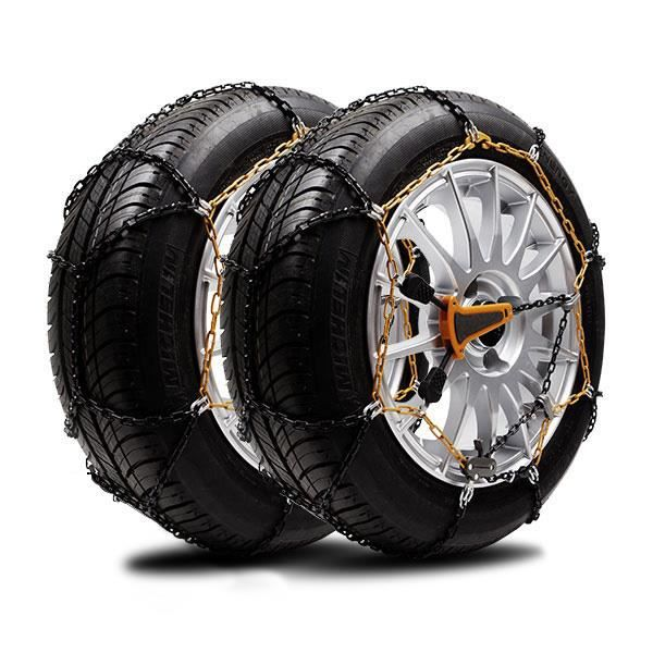 Chaine neige Polaire XK9 Matic - 195 / 55 R 15