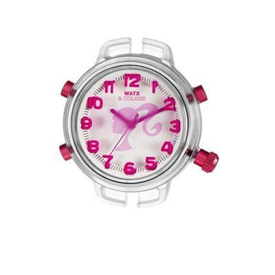 Montre femme WATX&COLORS BARBIE RWA1154. Fashion.