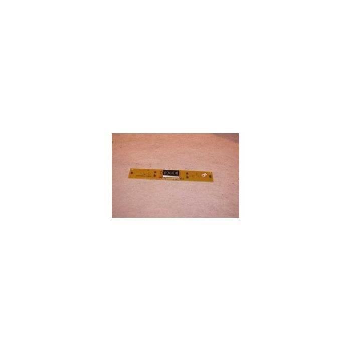 CARTE AFFICHEUR POUR MICRO ONDES WHIRLPOOL 4882590 - * 858749029791 - AMW490IX 858739001292 - AMW - BVMPièces