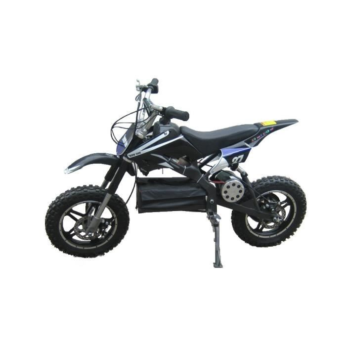 moto cross lectrique enfant 36v 800w 40 km h zzz800 achat vente moto scooter soldes. Black Bedroom Furniture Sets. Home Design Ideas