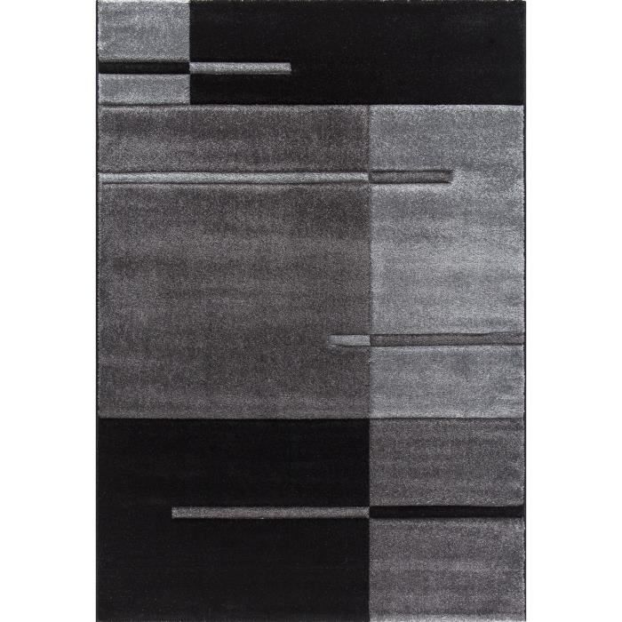 tapis shaggy 200x290 maison design. Black Bedroom Furniture Sets. Home Design Ideas