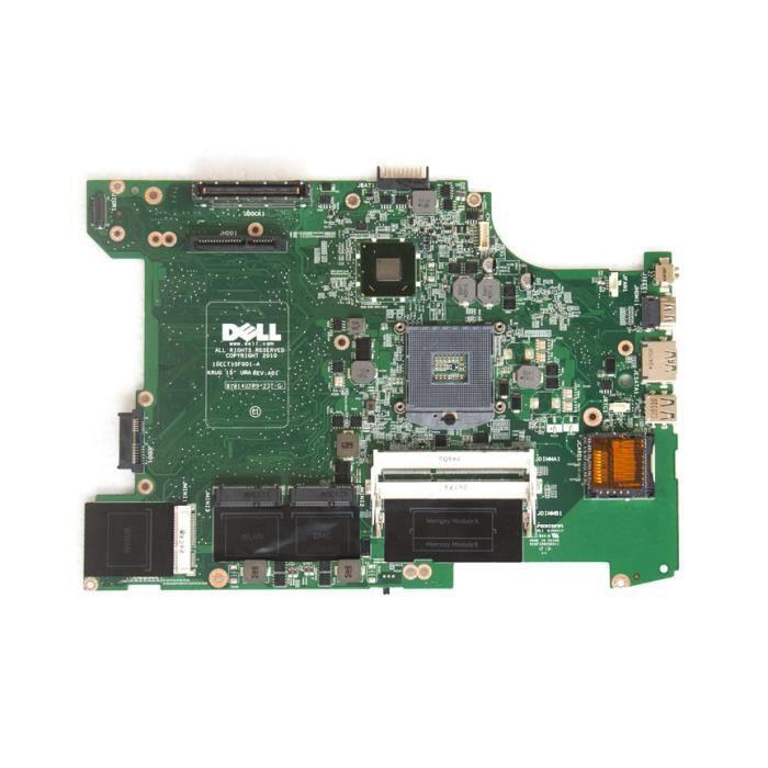 carte mère pc portable Pc portable Carte Mère Dell Latitude E5520   10ELT15F001 A   Prix