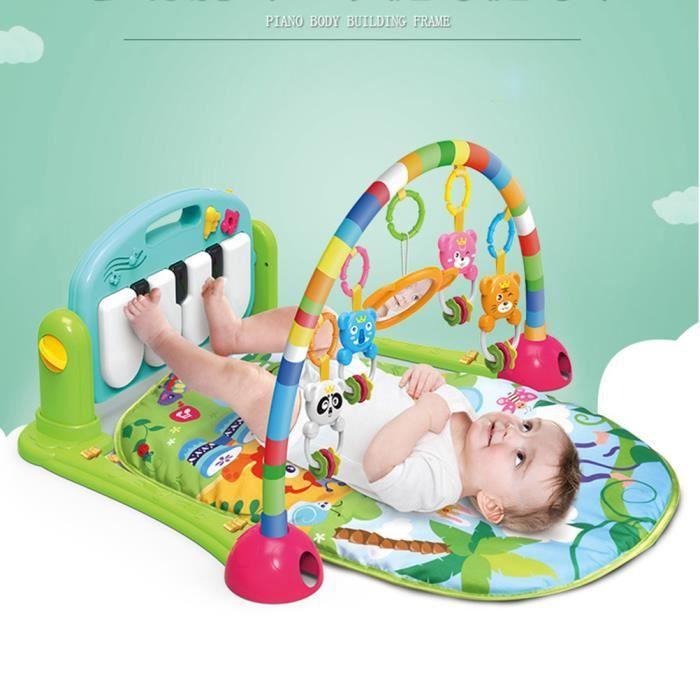 kick and play piano gym born bebe tapis de jeu ave