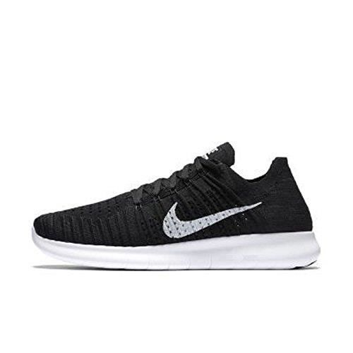 b8148d53e64b Nike chaussure de running free rn flyknit pour femme WX7BS Taille-42 ...
