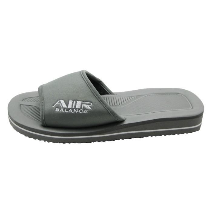 Air Men's Comfy Wide Strap Light Eva Sandals In Classy Colors VIH5Q Taille-42