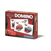 DOMINOS CARS Domino Clementoni