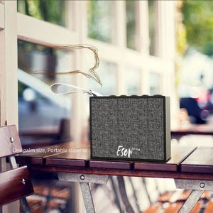 ENCEINTE NOMADE Enceinte X9S Smart WiFi Bluetooth Haut-parleurs co