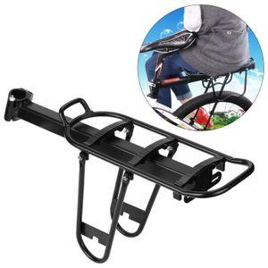PORTE-BAGAGES VÉLO Accessoire de cyclisme de support de bagage de siè