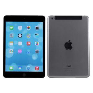 TABLETTE TACTILE RECONDITIONNÉE Apple TABLETTE TACTILE iPad Mini 2 32Go Wi-Fi vers