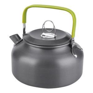 Thé Passoire en acier Bouilloire 3.0 L Camping Bouilloire Théière eau chaudière